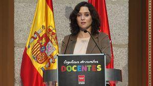 Díaz Ayuso anuncia el cierre perimetral de la Comunidad de Madrid durante los puentes de Todos los Santos y La Almudena