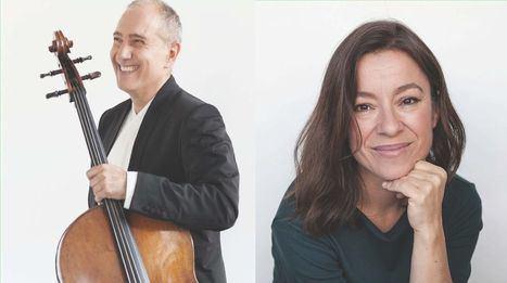 Música clásica y flamenco demuestran en Torrelodones que la Cultura es segura