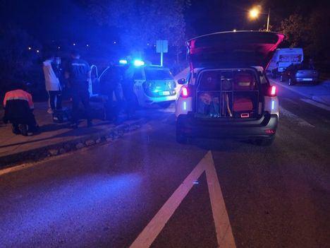 Torrelodones reforzará la presencia policial en el entorno del Parque Floridablanca para controlar las peleas de menores