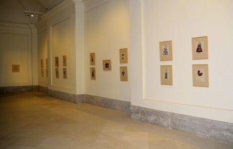 'Le Tricorne: Picasso, Falla, Dalí': las exposiciones regresan al Palacio del Infante D. Luis en Boadilla