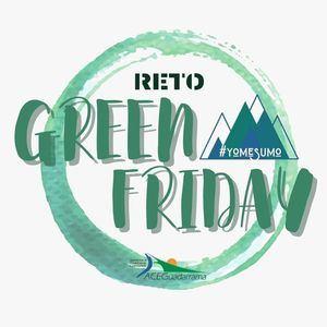 En vez de 'Black', los comerciantes de Guadarrama proponen un 'Green Friday' contra el consumo compulsivo
