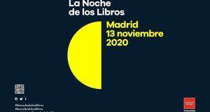 La Noche de los Libros llega el 13 de noviembre con más de 200 actividades gratuitas en toda la región