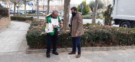 José Hernández, el vendedor de los 11 millones de euros de la ONCE en Collado Villalba