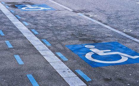 Torrelodones estudiará la accesibilidad de todo el municipio para elaborar un Plan de actuación