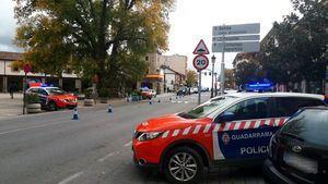 La Comunidad de Madrid levanta las restricciones de movilidad en Guadarrama a partir del lunes