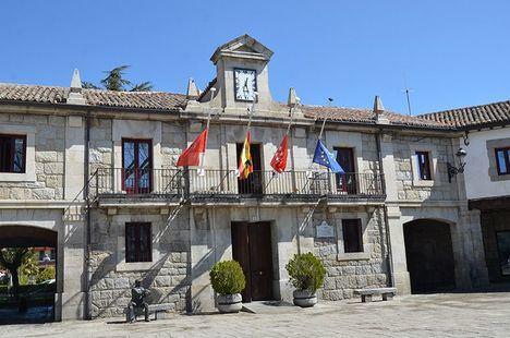Guadarrama incorpora a la plantilla del Ayuntamiento a 20 desempleados