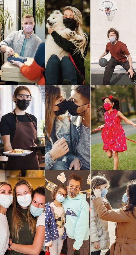 El factor humano: historias personales frente al COVID19