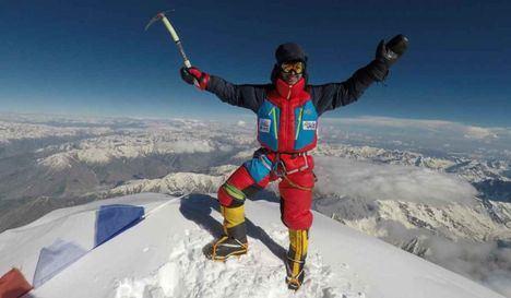 Jonatan García y Sergi Mingote clausuran esta semana las XV Jornadas de Montaña de Moralzarzal