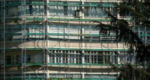 La Comunidad de Madrid destina 39,2 millones en ayudas para la rehabilitación energética de edificios
