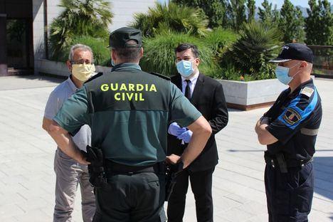 Sentenciado a seis años de cárcel el delincuente reincidente de Galapagar que fue detenido 60 veces en un año