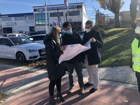 La nueva Operación Asfalto de Collado Villalba afectará a una veintena de calles