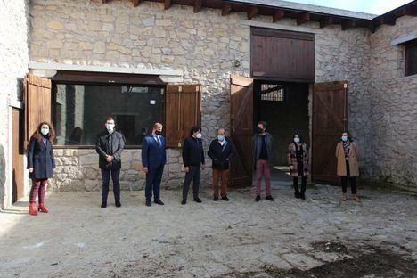 El antiguo matadero de El Escorial, más cerca de convertirse en el Museo Etnográfico local