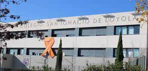 El Colegio San Ignacio de Loyola y los padres del centro se unen contra la Ley Celaá