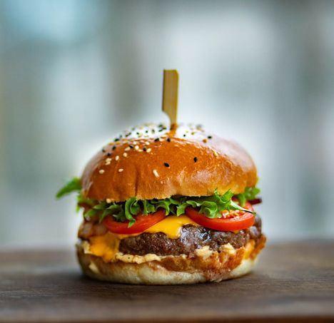 Torrelodones, a la búsqueda de la mejor hamburguesa en una nueva ruta gastronómica