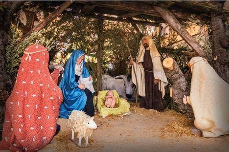 San Lorenzo de El Escorial presenta una programación de Navidad sin Belén Monumental