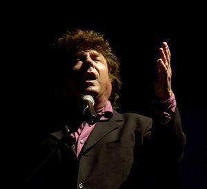 Hasta el 20 de diciembre, el Festival Suma Flamenca rinde homenaje a Enrique Morente
