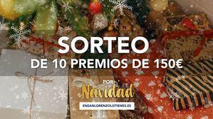 San Lorenzo de El Escorial sortea premios de 150 euros entre los clientes del comercio local