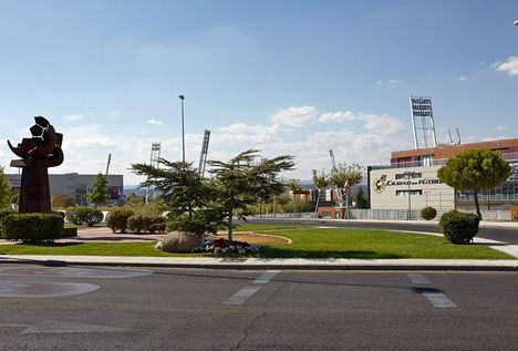 """Unidas por Las Rozas denuncia el """"uso irregular"""" del hotel Ciudad de Fútbol de la RFEF"""