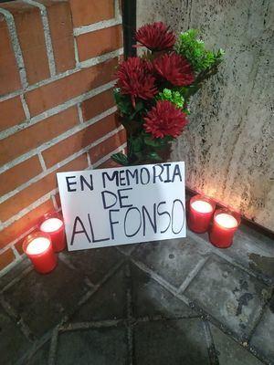 Consternación en Collado Villalba por la muerte de un hombre sin hogar en plena ola de frío