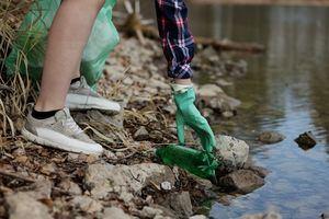 Hoyo de Manzanares, contra la 'basuraleza' con el Proyecto LIBERA