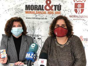 Moralzarzal presenta una programación de Navidad condicionada por el COVID19
