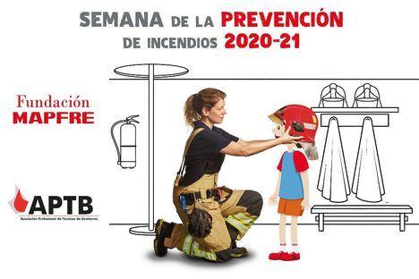 Arranca en Las Rozas una Semana de la Prevención de Incendios completamente on line