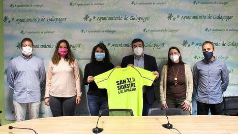 La XLII San Silvestre de Galapagar geolocalizará a los corredores con una aplicación móvil