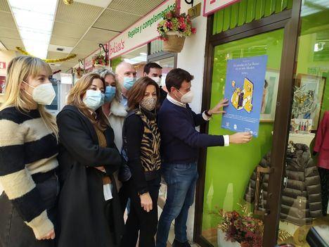 Nace Las Rozas Market, un escaparate virtual para el comercio de Las Rozas