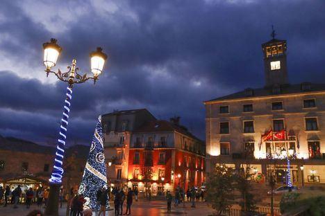 San Lorenzo de El Escorial propone talleres, actividades infantiles y espectáculos musicales esta Navidad