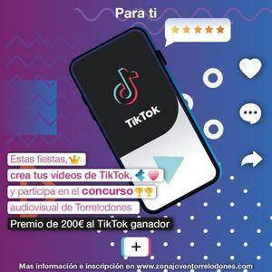 Torrelodones presenta su navidad más creativa con un concurso en TikTok