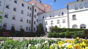 El Hospital Guadarrama ofrece a los pacientes ingresados una Navidad 5.0