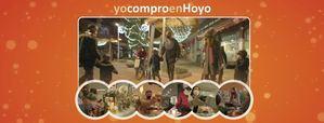 La campaña 'Yo compro en Hoyo' repartirá 2.800 euros en premios durante la Navidad