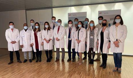 El Hospital Universitario General de Villalba gana el Premio Best in Class en Traumatología