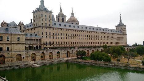 Hasta el 16 de marzo, Patrimonio Nacional mantiene la reducción en la entrada a los Reales Sitios