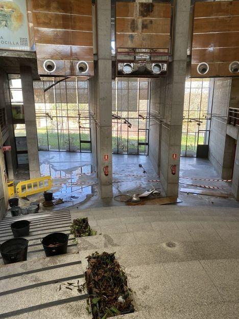 Aprobadas las obras de remodelación del Centro Cultural La Pocilla de Galapagar