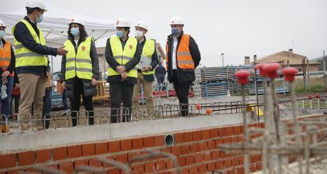 La Comunidad da luz verde al nuevo Programa de Inversión Regional, dotado con 1.000 millones de euros