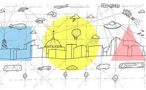 El Ayuntamiento de Torrelodones lanza una encuesta para mejorar la movilidad sostenible