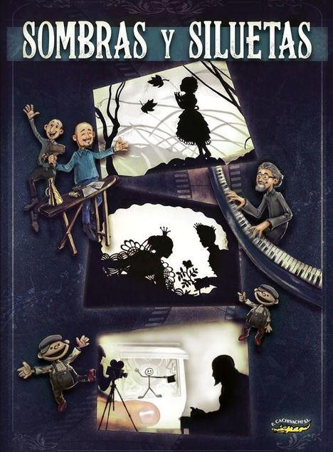 Sombras y música, la propuesta teatral de Guadarrama para que los más pequeños empiecen el año