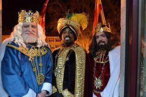 Los Reyes Magos conectarán con los niños de Guadarrama a través del canal de Youtube municipal