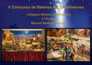 El Concurso de Belenes de la Parroquia San Ignacio de Loyola de Torrelodones ya tiene ganadores