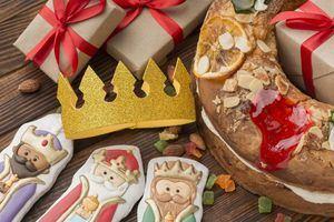 El Ayuntamiento de Alpedrete regalará Roscones de Reyes a los mayores de 75 años