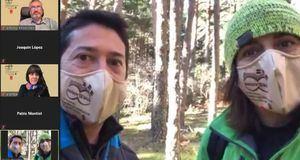 El III Encuentro de Turismo de Observación de la Naturaleza, un evento sostenible