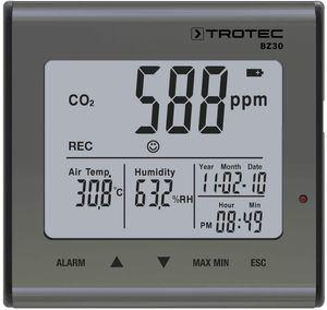El Escorial adquiere 50 medidores de CO2 para que los utilicen los centros educativos