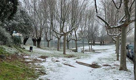 Alpedrete activa su Plan de Inclemencias Invernales