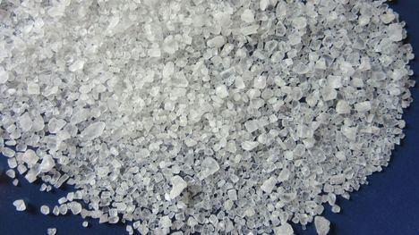 Los vecinos de Torrelodones podrán recoger sal de forma gratuita frente al Polideportivo