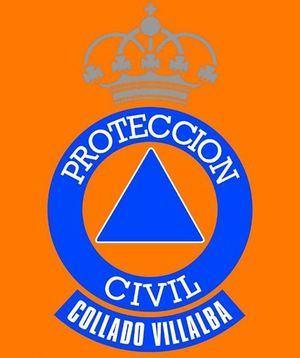 Mejora en las redes de comunicación de Protección Civil de Collado Villalba