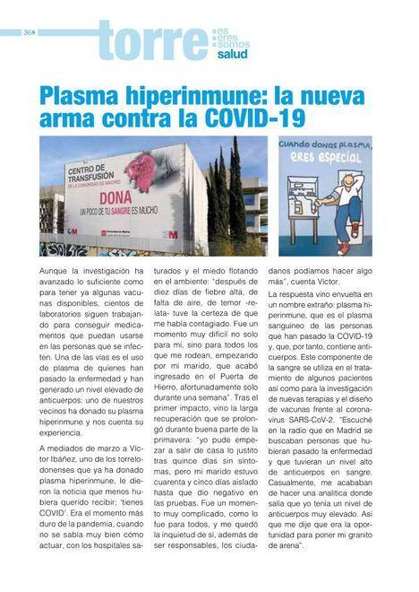 El PSOE denuncia un intento de censura homófoba en la Revista Municipal de Torrelodones
