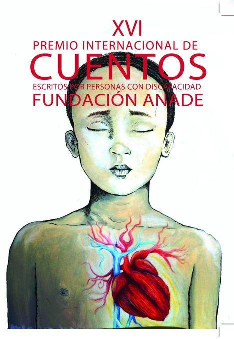 La Fundación ANADE da a conocer a los premiados en su XVI Premio Internacional de Cuentos