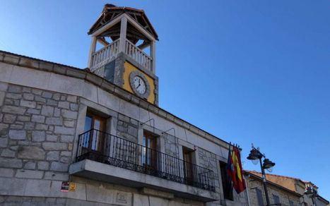 Las concejalas de Juventud y Urbanismo de Moralzarzal abandonan Vecinos por Moralzarzal Participa!