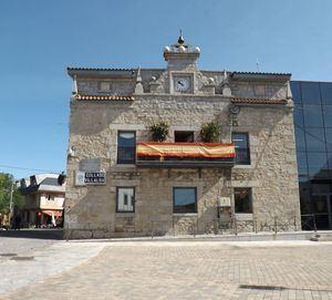 Collado Villalba aprueba su adhesión al Plan PIR de la Comunidad de Madrid